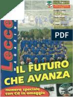 Lecce Magazine 2000 N. 6