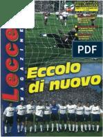 Lecce Magazine 2000 n. 9