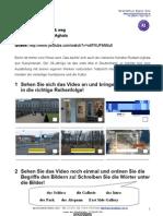 Videouebung--Mein Berlin - Rostam Aghala