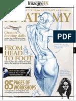ImagineFX Presents Anatomy