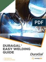 DuraGal Easy Welding Guide