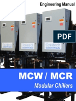 Creotech Modular Chiller Eng Manual 1003