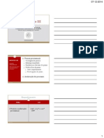 3 FMV PPP Mod III Prazos