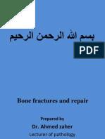 3- Bone Fractures and Repair