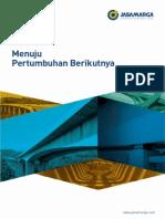Annual Report Jasamarga ID 2013