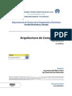 UTPL Guía Arquitectura