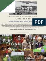 Tisane Sane