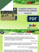 2. Dokumen Standard Kurikulum PJ Thn 5 Dan Pelaporan