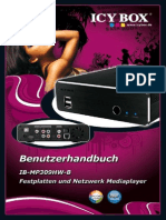 ManualV1.2.0 Ib-mp309 Dt Support
