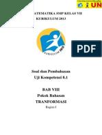 Pembahasan Matematika SMP Kelas 7 Kurikulum 2013 Tranformasi 8.1 bag. I (1).pdf