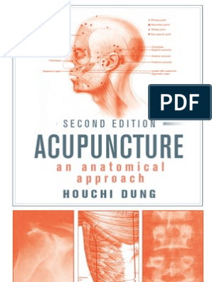 Array - acupuncture  an anatomical approach second edition pdf  rh   scribd com