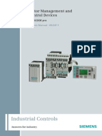 System Manual SIMOCODE Pro En | Programmable Logic
