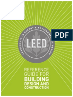 LEED BD+C v4 Reference Guide