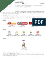 Adaugare Imagini in Pag. HTML...