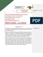 Introduccion - Vidal Alca