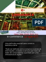Apresentacao E-Commerce SI Fabrai