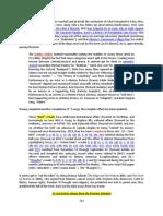Thoughts CV [Parisian Islamism]