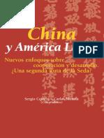 china y america latina nuevo enfoque - moneta cesarin