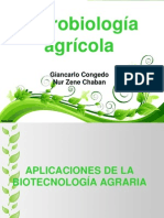 microbiologia agricola