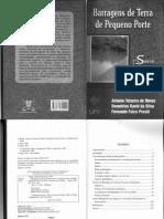Livro Barragem de Terra de Pequeno Porte.pdf