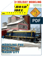 Railroad Model Craftsman 2008-12