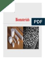 A Introducere in Biomat