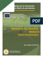 Manejo de Transito Para Diseno de Pavimentos (LIBRO)