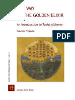 The Way of the Golden Elixir