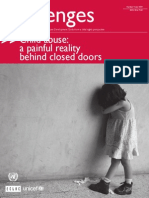 UNICEF Article on Child Abuse