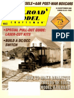 Railroad Model Craftsman 2008-09