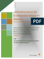 Actividades de Aprendizaje y Enseñanza