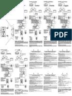 Relay G50 Receiver (RXS12) Pilot's Guide - English ( Rev B )