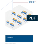 PCD3 Manual