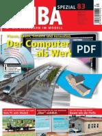 MIBA Spezial 83 Der Computer Als Werkzeug