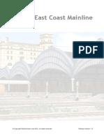 East Coast Mainline