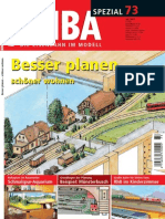 MIBA Spezial 73 Besser Planen Schoner Wohnen