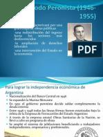 Periodo Peronista (1946-1955)