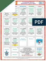 elementary december lunch menu 2014 tcm1494-42751