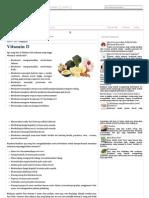 Vitamin D _ 1001 Diet