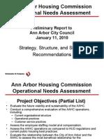 AAHC City Council Presentation - Final 01-11-10 Dkl