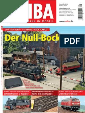 LIMA Original Drehgestell-Blende für E-Lok 120 DB
