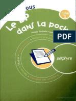 Le BP dans la poche.pdf