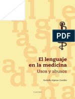El Lenguaje en La Medicina