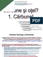 179542875 Geologie Carbuni Romana Bun de Tiparit Ppt