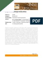 Ecografía de Patologia Tiroidea Difusa