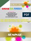 Seminar n Pmeran