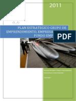 Plan Estrategico de Emprendimiento (2)