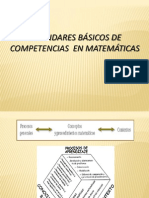 procesos matematicos