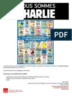 Briefing de plénière - Janvier 2015