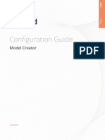 Exocad Configuration Guide Modul Model Creator